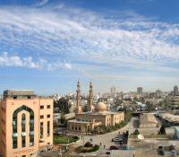 6000 заместнанців в палестинскім пасмі Ґазі мусіло оддыйти до предчасной пензії