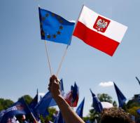 Польші загрожують санкції з боку Европской унії