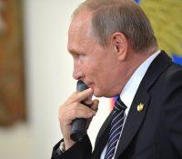Рускый презідент Владімір Путін быв на навштіві Мадярска