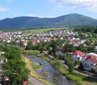 Водовод і каналізація в селах окресу Снина є планована до кінця рока 2023
