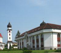 Башня Санктуаріа Найсвятішого Тіла і Крові в Стропкові буде доступнов про общность в тім року