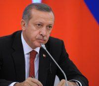 Пріорітов Ердоґана зіставать членьство в ЕУ