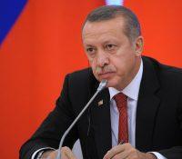 Турецькый презідент підпорив Україну