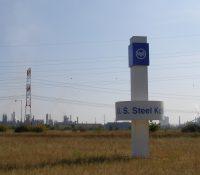 U. S. Steel буде і в маю заведженый скороченый робочій час