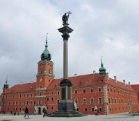 Лідры 12 країн у Варшаві