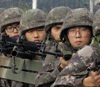 Южна Кореа хоче їднати