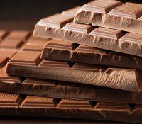 Švejcar zjisť za rik v seredňim čisľi 9 kilogramiv čokoladŷ