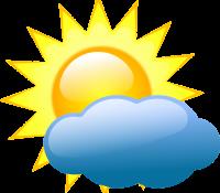 Погода 15.-16.7.2017