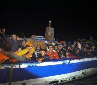 В Середоземнім морі были захранены дальшы міґранті