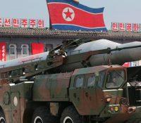 Северна Корея є приправена в хоцьяку мінуту на свою самооборону