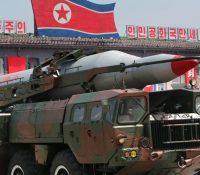 Россійска воєнска делеґація в Северній Кореї