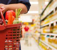 Меджірочна інфлація досягла уровень 1,7 %