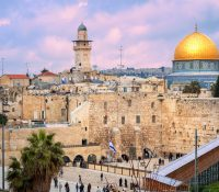 Єрусалим є головным містом 3000 років, говорить Нетанягу