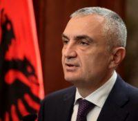 Ілір Мета – презідент Албанії