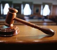 Вольба председу Судной рады ся подля єй канцеларії одбыла законно