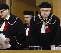 Поляци неспокійны з реформов юстіції