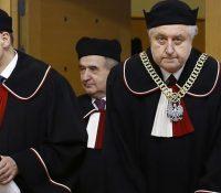 Европска комісія знепокоєна вывойом подій в польскій юстіції