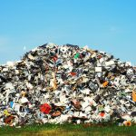 rubbish-heap