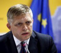 Словакія буде на самітї підподтримовати Доналда Туска