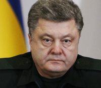 В Києві ся одбыла демонштрація проти Порошенкові