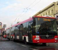 Пряшів робить реконштрукцію заставок міського громадного транспорту