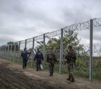 Мадярска і ракуска поліція прозшырила сполупрацу в області безпечности на границях