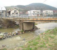 На Словакії є аж скоро 200 мостів на дорогах першого класу в барз злім ставі