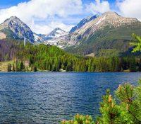 Туристи в Татрах порушують закон о охрані природы і країны