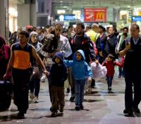 Словакія і Венґрія нехоче быти країнов міґрантів