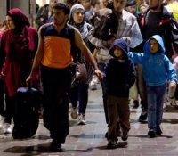 Німецко знова зачало з депортаціями неуспішных жадателів о азіл