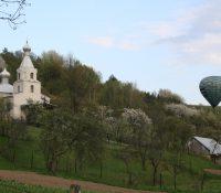Село Осадне ся приправує на велику споминкову акцію