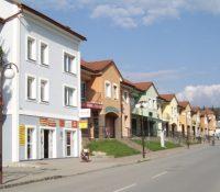 Місто Стропків собі значно вылїпшило рейтінґ