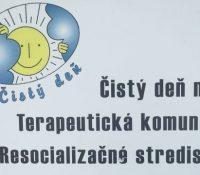 Родічі не хотять зрушіня ресоціалізачного центру Čistý deň