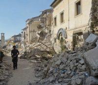 Земетрасіня в Італії принесло уж дві жертвы