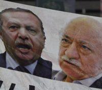 В Турецку ся зачав судный процес із 486 підозрілыма