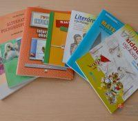 Од 1. септембра школы достануть новы учебникы