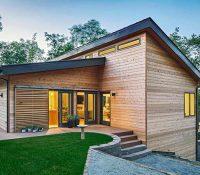 Міністерство землегосподарства підпорить выставбу домів с низков потребов енерґії