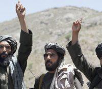 Веджіна афґанского фундаменталістічного гнутя Талібан написало отвореный лист Доналдові Трампові