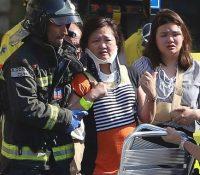 Ку вчерашнёму терорістічному атаку в Барцелонї ся приголосив Ісламскый штат