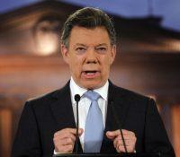 Колумбія є проти воєньской інтервенції у Венезуелі