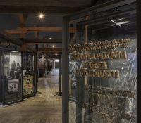 Жыдовске музеум Словеньского народного музея докінчило послідню етапу будованя свойой ехпозиції в Середі