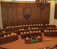 Опозиція подала пропозицію на скликаня выняткового засіданя парламенту