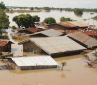 Ніґер голосить 44 жертв з причины приваловых дощів