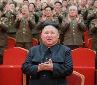 Северна Корея ся приправує на можный атак на америцькый остров Ґуам