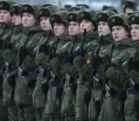 Руско і Білорусія приправують велике воєнське цвічіня