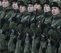 Сполочны маневры Сербії і Росії