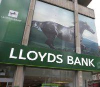 У Великій Британії в тім року буде запертых 762 банковых філіялок