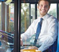 Кошыцькый транспортный подник Кошыці мать недостаток шоферів автобусів