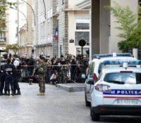 Алжірчан – винник атакы у Франції
