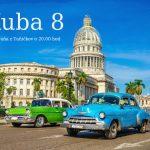 Kuba 8